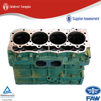 FAW XICHAI cylinder block with K1040000P