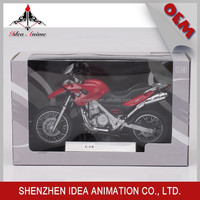 Factory Direct Sales All Kinds Of 1:12 super cub motorcycle model