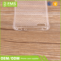 Wholesale Customized Printable Soft Transparent Ultra Thin Mobile Phone Cover Case For Xiaomi 4C
