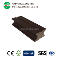 Wood Plastic Composite Keel/Joist for Decking Accessory