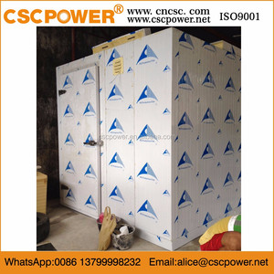 cold room condensing unit walk in cooler compressor with lowest price
