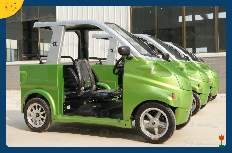 On sale factory price new type mini electric car