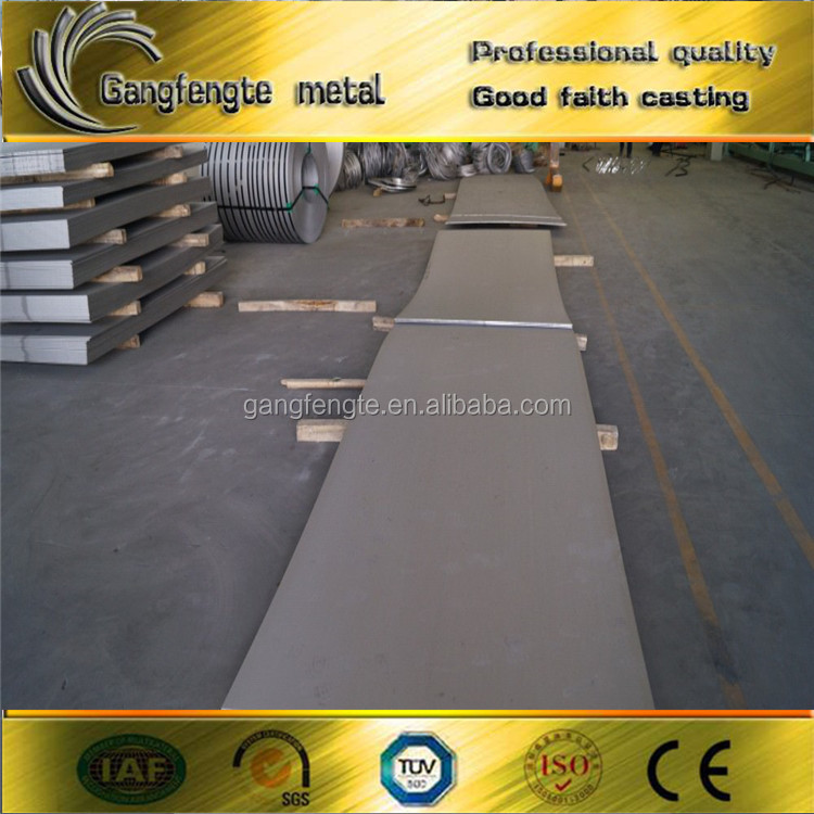 Factory provides 304 stainless steel metal sheet price with high quality and competitive price