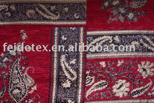 Most popular products Durable china wholesale fabric chenille