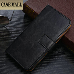 For iPhone 6 Protective Cover Stand Case,For iphone 6 Luxury Leather Magnetic Flip Case
