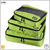 Factory New Travel Packing Cubes 3pcs Set Storage Bag