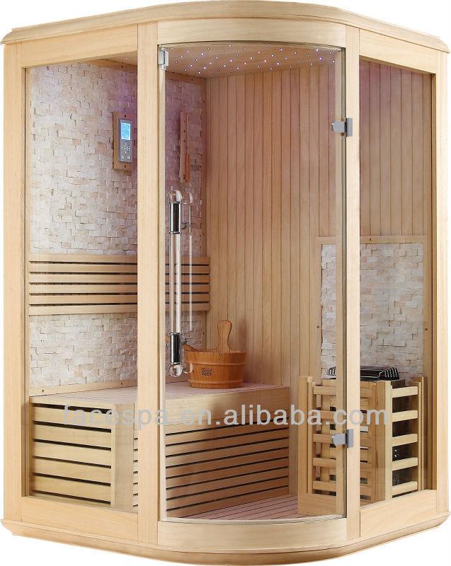 Vapor seco cicuta sauna salas de sauna identificaci n del - Productos para sauna ...