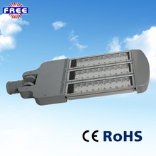 Freecom newest design led Outdoor 60W aluminium Street Light housing made in China
