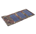 Hotsale Photovoltaic Technologies 6watt Solar Power Charger
