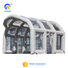 Top quality inflatable transparent tent, inflatable podium tents, inflatable tents for any events