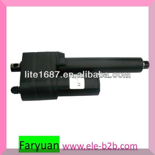 electric linear actuator 220v,industrial linear actuator