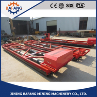 Low price Roller concrete road paver leveling machine