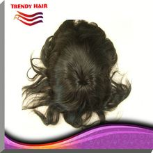 Indian Hair Wigs/Toupee 79