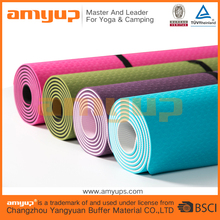 Sports tpe yoga mat