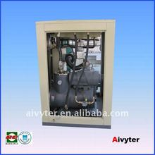 132kw air brush york cng filling station screw air compressor