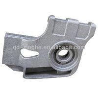 Qingdao Oem Railway Casting Parts, High Quality Railway Casting Parts,Ductile Iron Casting