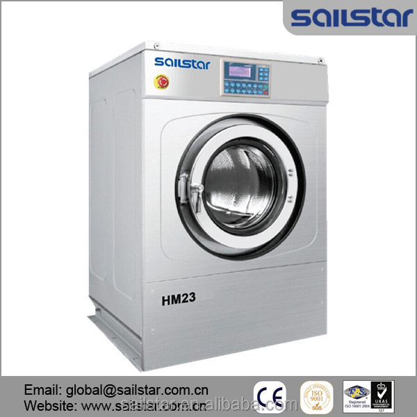 Laundry Extractor Machine ~ High quality laundry machine industrial washer extractor