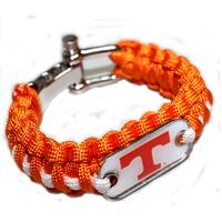 Paracord Bracelet Choose Your Color & Size Cancer Ribbon Awareness King Cobra
