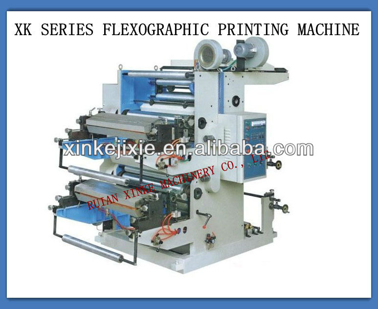 two colour offset printing machine manufacturer