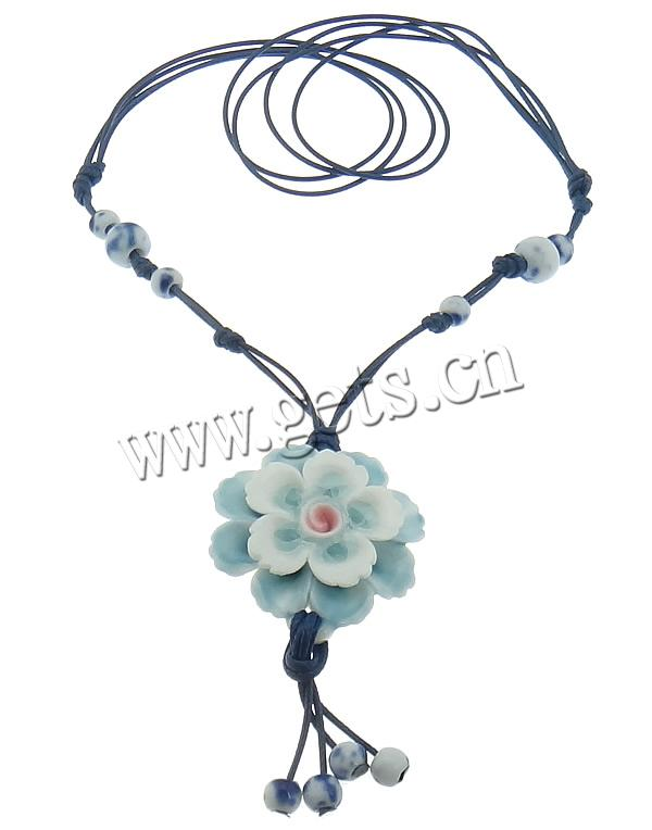 Necklace Porcelain <strong>jewelry</strong>