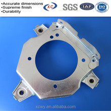 Custom sheet metal manufacturing adjustable metal brackets bracket for canopy