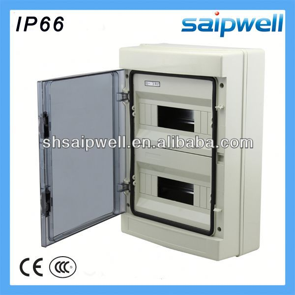 "NEW NEW 19""1U FIBER DISTRIBUTION CABINET"