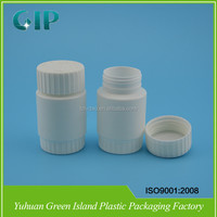 Pharmaceutical Industrial Use and Pill Use Plastic Vials