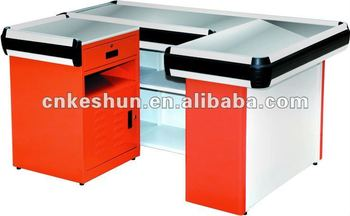 manufacturer checkout counters without belt