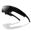 3d Virtual Reality Glasses Full Hd Video Vr Glasses With Remote