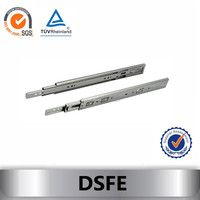 soft close ball bearing sliding mechanism DSFE