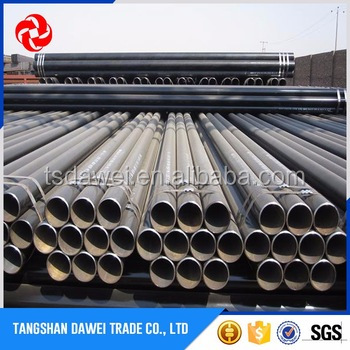 large diameter steel pipe/tube for structure building materials
