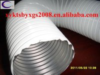 8 Inch Semi-rigid flexible duct