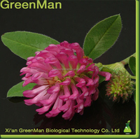 Pure Natural Red Clover 8% Isoflavones/ 8% Red Clover Isoflavones/ Red Clover Isoflavones 8%