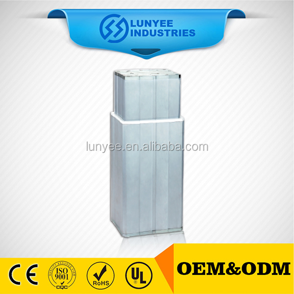 2000N-6000N Load Capacity Column Linear Motor for Hospital beds, Nursing, Home beds, Dental chair