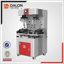 Dalong C2 Walled shoes sole attaching machine shoes moulding making machine