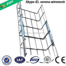 Hot Dipped Galvanized Welded Wire Mesh Cable Tray