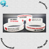 Promotional Cheapest Silicone Bracelets