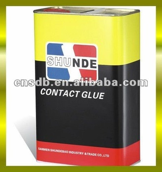 contact glue adhesives