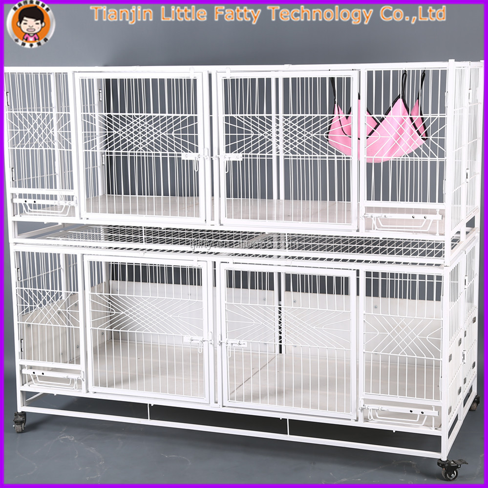 factory supply cat breeding cages