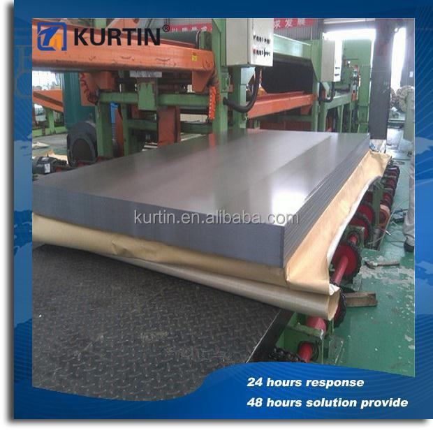 custom design dx52d z140 galvanized steel plate sheet with free samples
