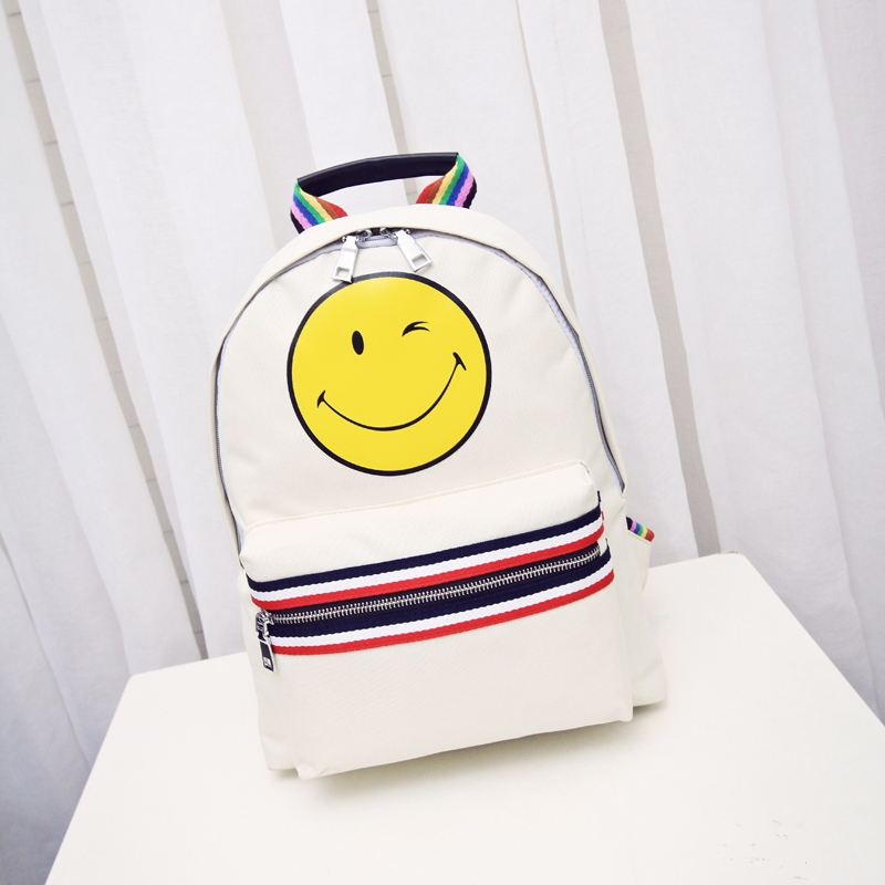 Factory price brand kids personalized backpacks
