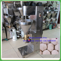 Top quality meat ball processing machine / meat ball rolling equipment