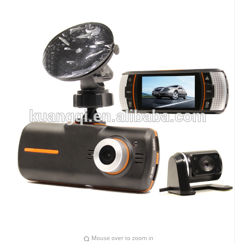 Hot selling g1wh dash cam 3g car camera smallest hd car dvr camera with low price
