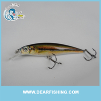 Wholesale Cheap Artificial Crank Salmon Fishing Lure