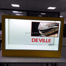 Wholesale Hot Selling lcd display 47inch transparent screen