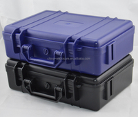 China Manufacturer Hard Plastic Case with foam for Electronics, Equipment