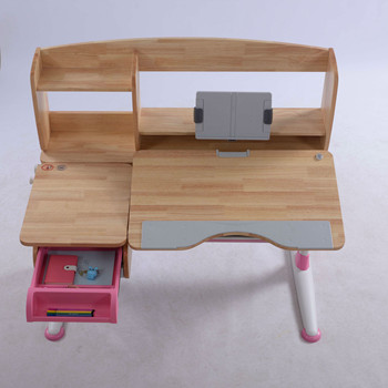 Ergonomic Desk Height Adjustable For Kids And Student