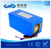 High quality lithium 15s 48v 10Ah diy lifepo4 battery pack+BMS+charger