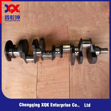 Wholesale 2016 high quality auto part forged steel crankshaft for chevrolet