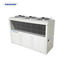 High quality hvac outside refrigeration condensing unit for wholesales market